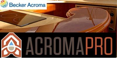 Becker Acroma Pro