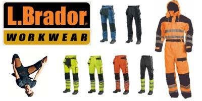 L Brador Work Wear